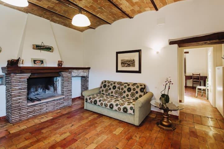 Appartamento per vacanze Quercia Lago Corbara