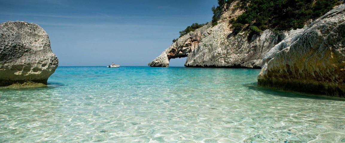 Arbatax - Beaches and Mountains of Ogliastra