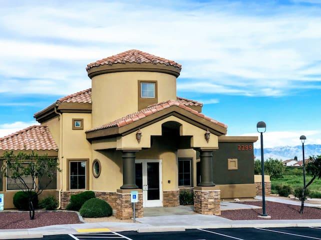 Unit 3207 Casa Antigua Condominiums