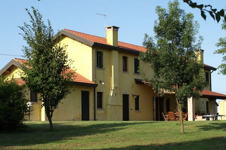 Agriturismo Zennare - La Casetta - 基奥贾 (Chioggia) - 公寓