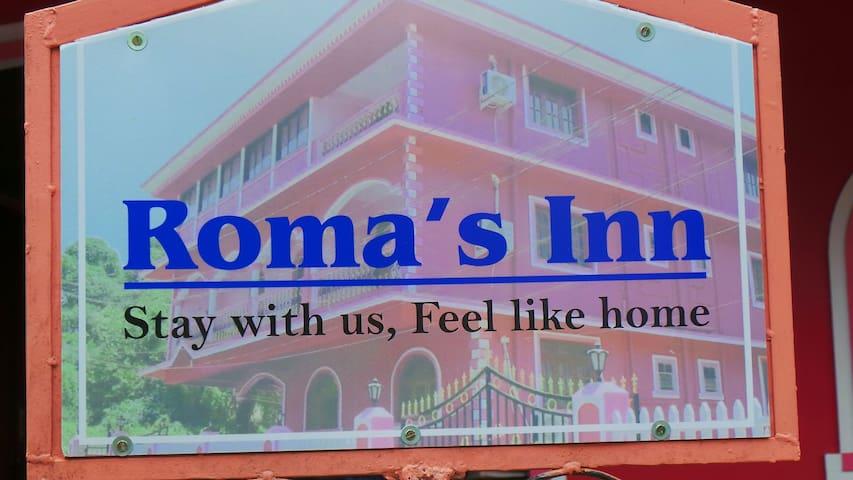 Romas Inn