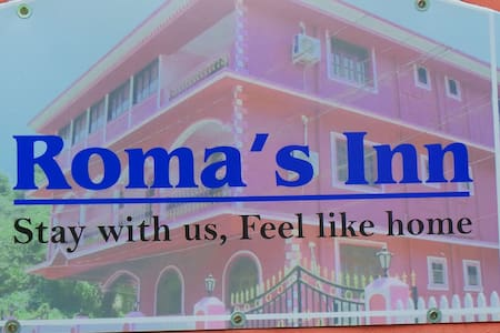 Romas Inn - Boutique-hotell