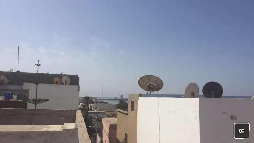 agadir rien a dire - Agadir - Apartment