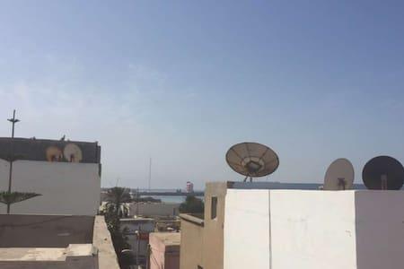 agadir rien a dire - Agadir - Daire