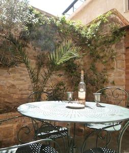 Chez Marie et José 2 Pont du Gard - Saint-Bonnet-du-Gard - Casa