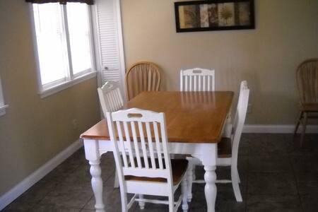 Hickory Ridge Guest House @Lake Cumberland