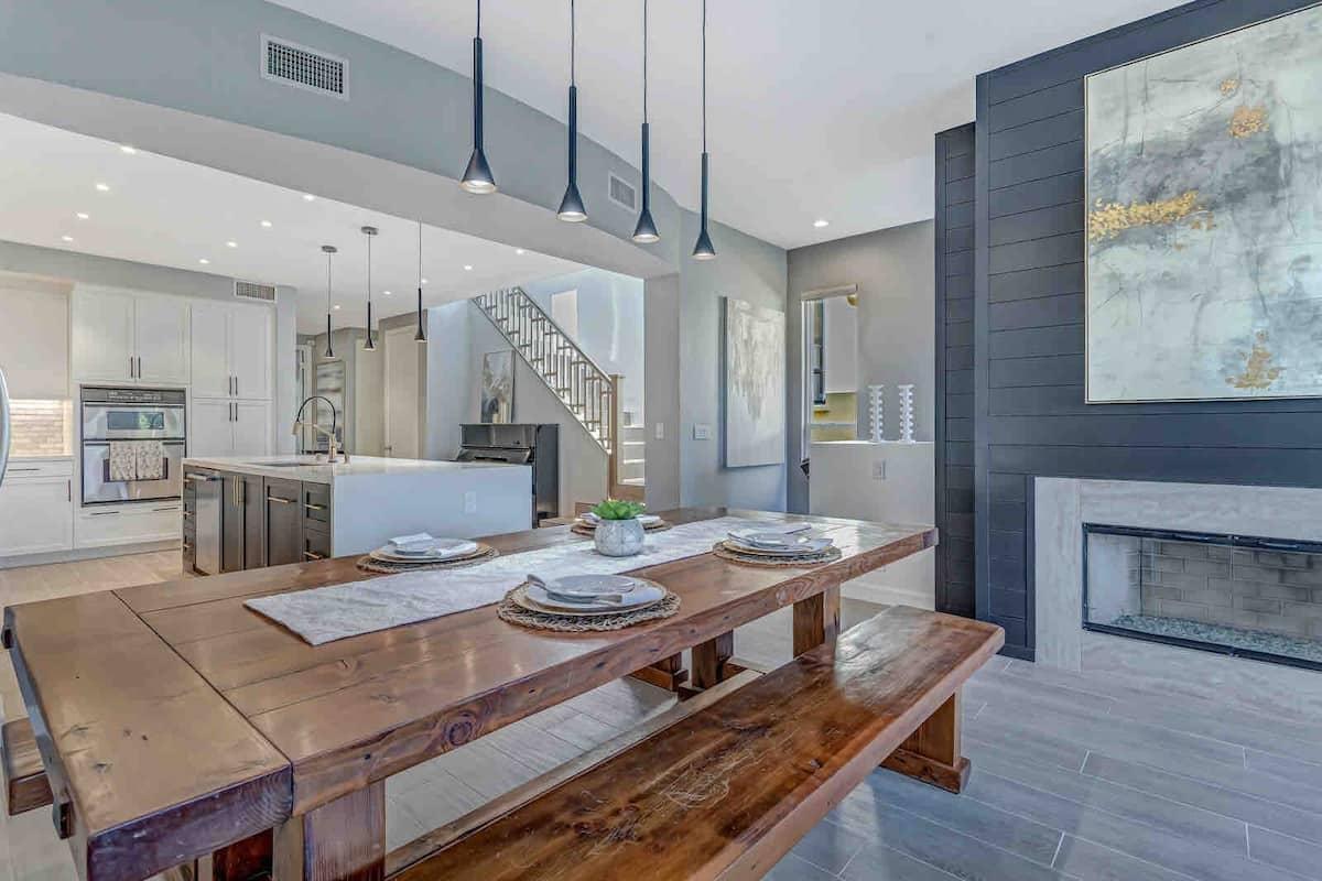 Luxury Airbnb Rental in San Diego