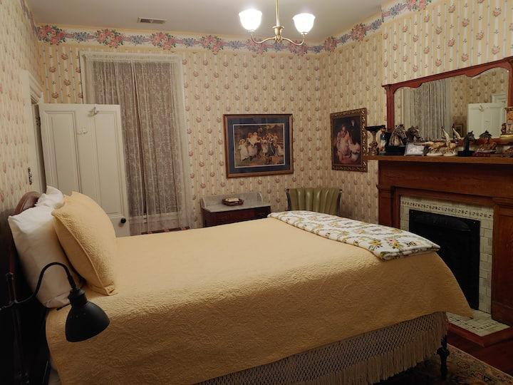 Victoria's Room at Stuartfield