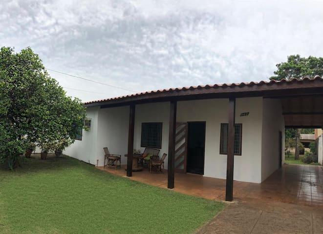 Casa da Rô