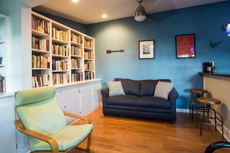 Studio Guest House near Magazine St - New Orleans