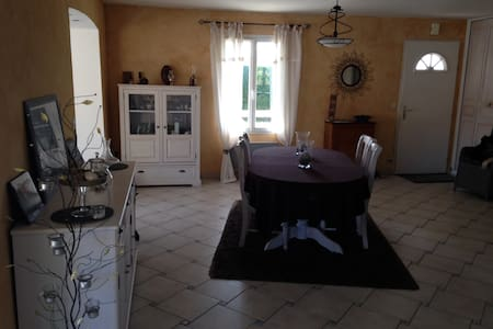 Room to rent Bay of Arcachon - Sanguinet - House