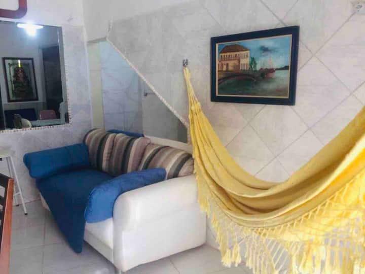 Casa de praia - Conceição da Barra - 500M da praia