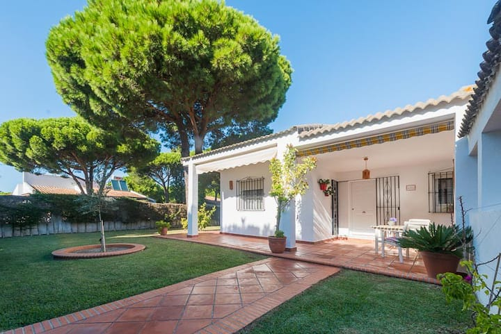 Villa /Chalet with charm in  Roche