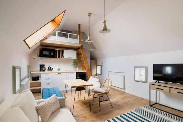 Skyway Apartment