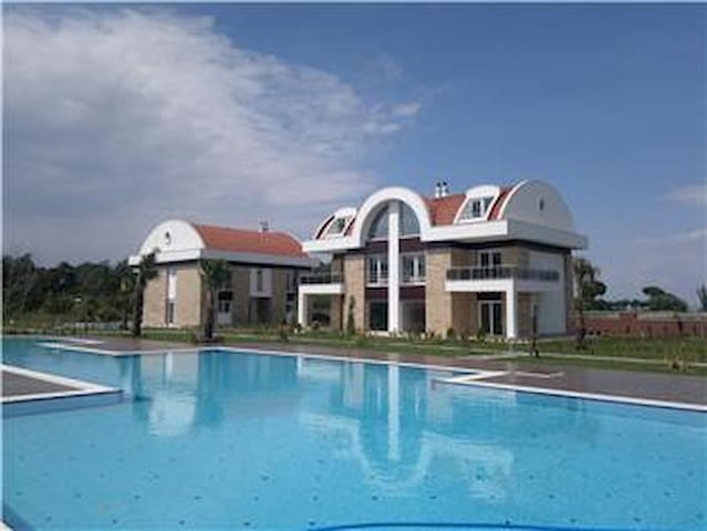 BELEK - VİLLA 140 - Serik - Casa de férias