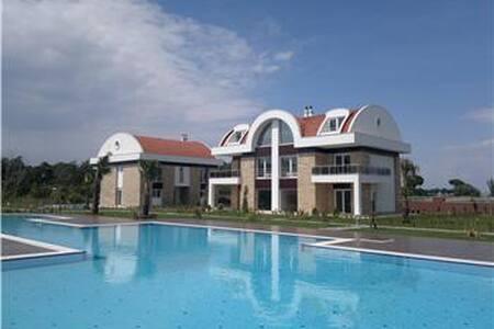 BELEK - VİLLA 140 - Serik - Отпускное жилье