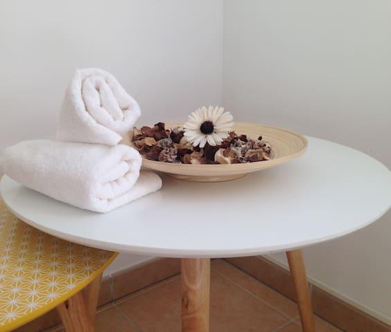 Petit nid douillet en Provence - Marseille