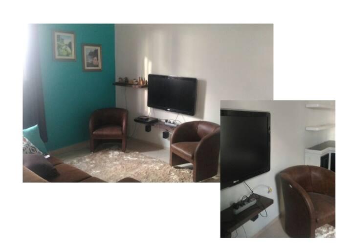 Apartamento Bairro Santo Antonio, Joinville
