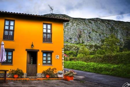 Casa rural Peña Careses