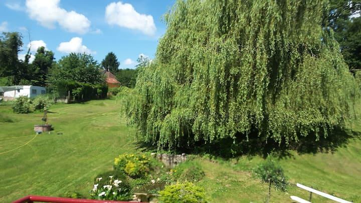 Calmes Vacances en Dauphiné