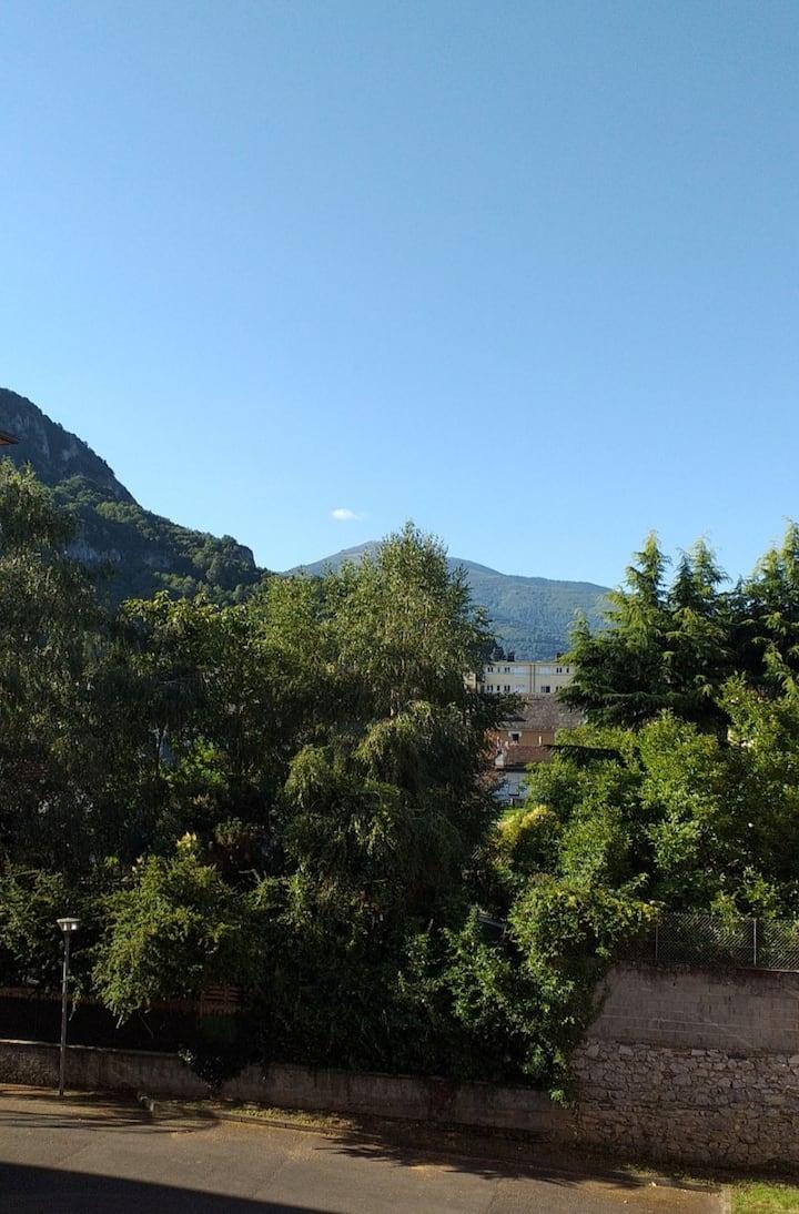 *Lourdes* séjour nature montagne détente au calme