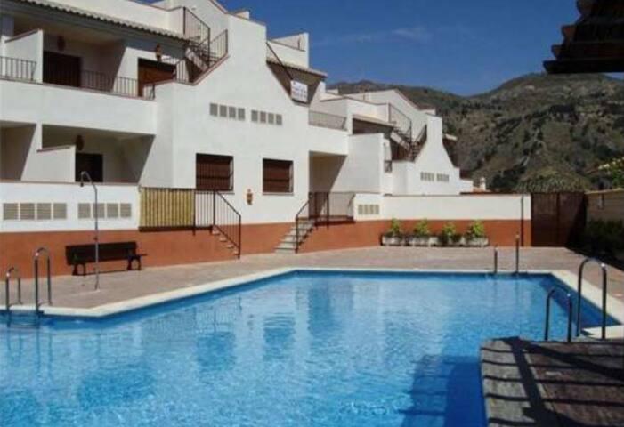 apartamento lujo zona de montaña - Vélez de Benaudalla - Apartment
