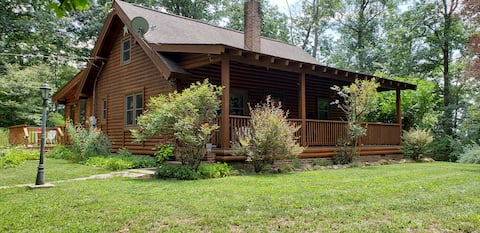 Hickory Hill Hideaway