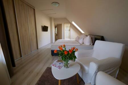 Luxus Apartmanok Zalakaroson