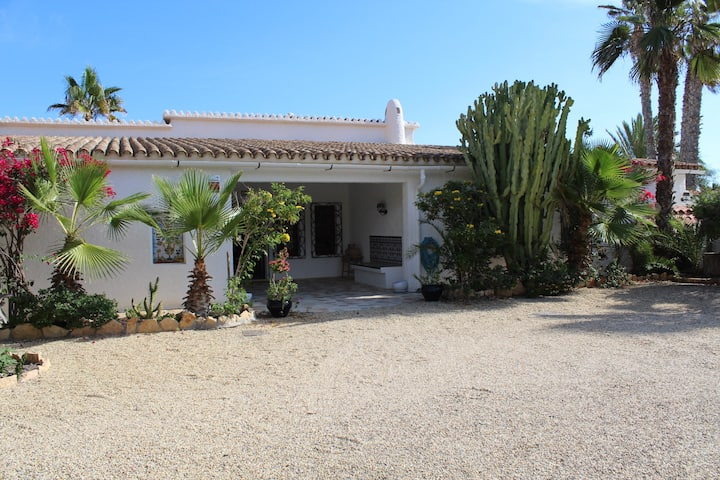 Casa del Canto, Calapanizo