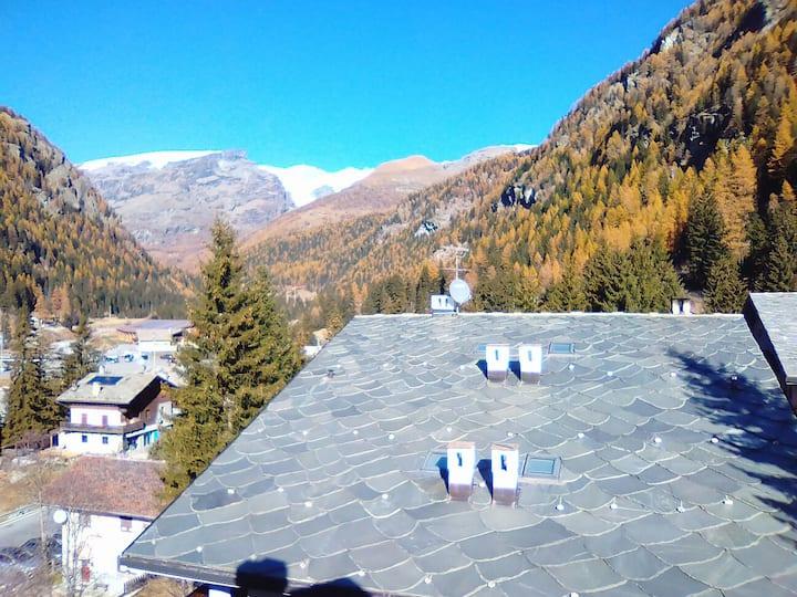 Champoluc: Vacanze sulle piste da sci