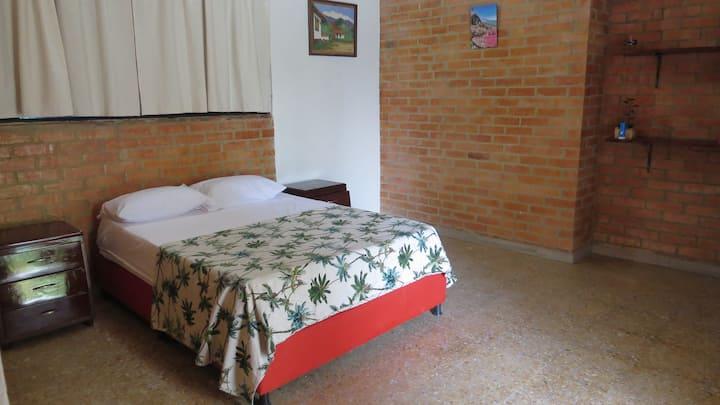 Vive el turismo rural en Montecito Casa Rural