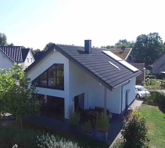 Ferienhaus am Wisseler See (Kalkar/Niederrhein)