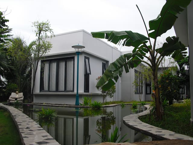 vannguyen minihouse '' 2 bedroom Apartment ''