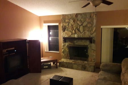 Spacious house with pool close to everything! - Tampa