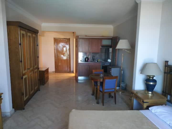 Alia Beach Residence 416