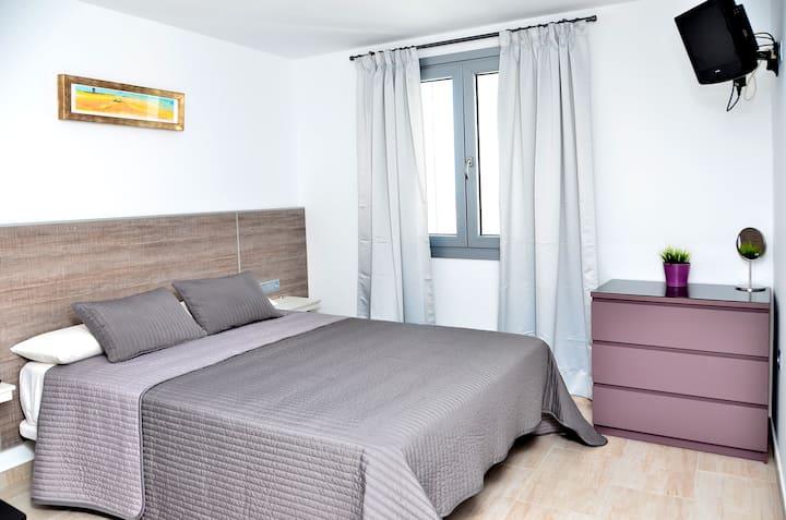 Hostal Campito Habitación Doble Confort
