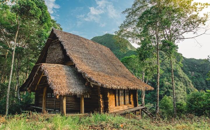 Atarisi Lodge