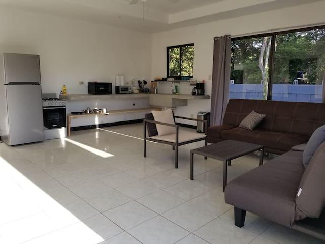 I bedroom apartment in Playa Grande