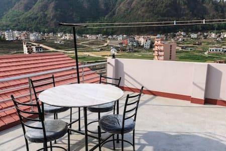 Kathmandu Airbnb