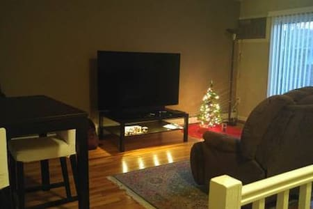 Furnished room - NYC (35 mins) - Parsippany-Troy Hills