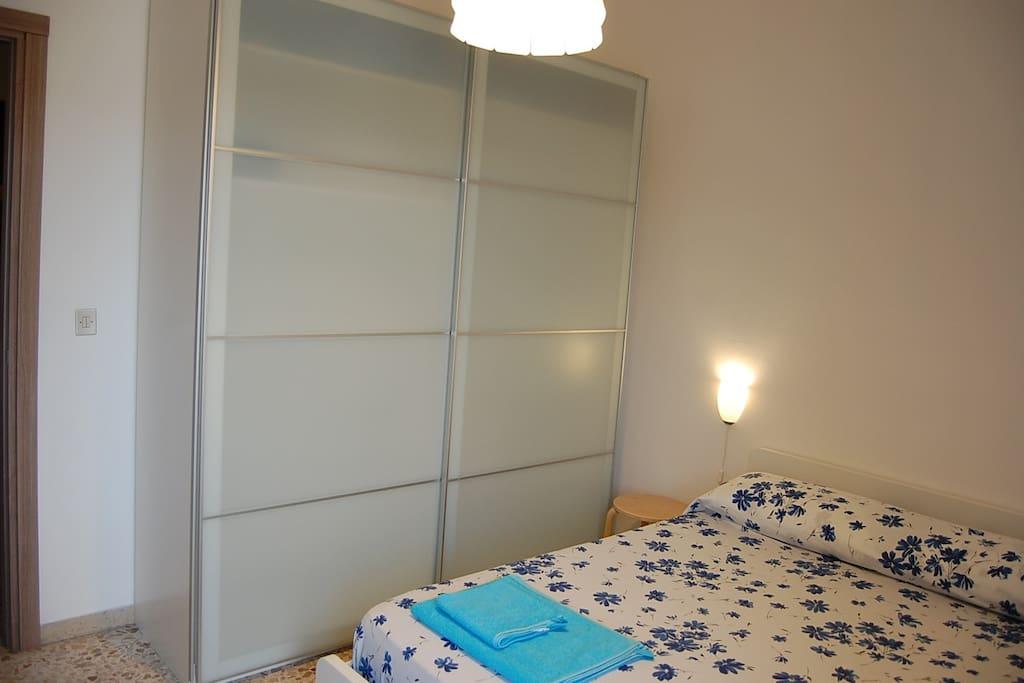 Camera da letto matrimoniale - Double Room