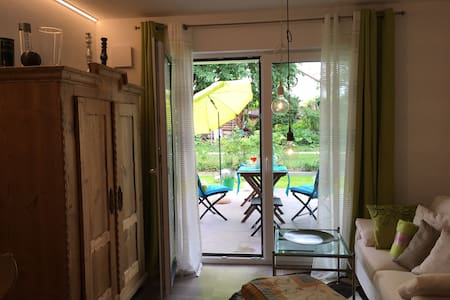 SouthSideApartment in Ingolstadt @ the Danube