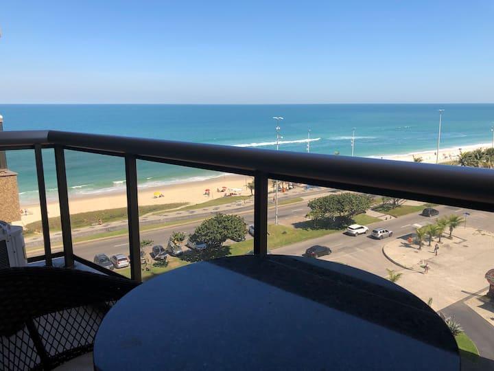 Lindo Loft praia da Barra