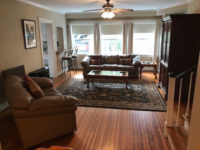 Executive Apartment in the Heart of Lynchburg