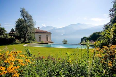 Villa Benessere: 115171 - Argegno - Villa - 0