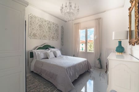 Casabianca, luxury style in the center of Florence - Florencie - Byt
