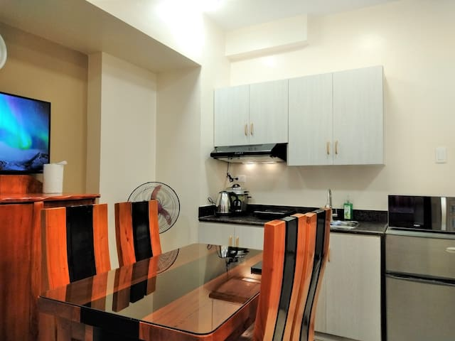 Brand New 1BR Apartelle in Baguio City