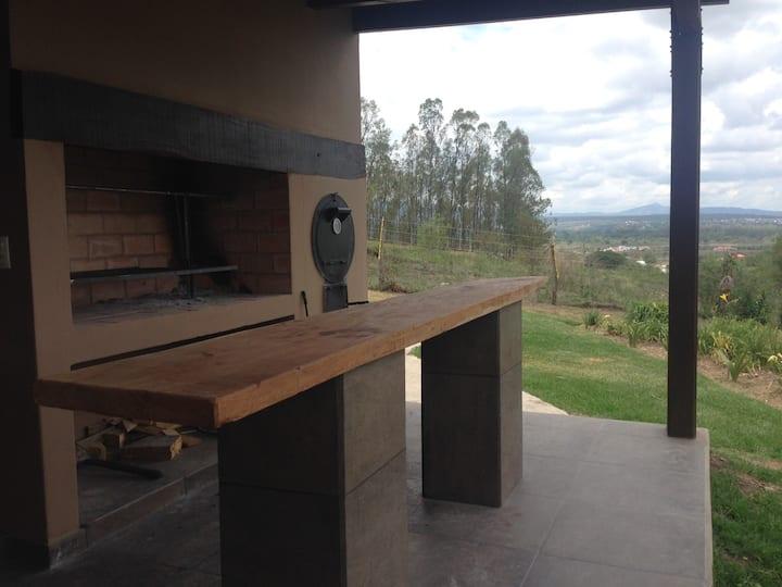 Casa en alquiler en la Aguada. San Lorenzo, Salta