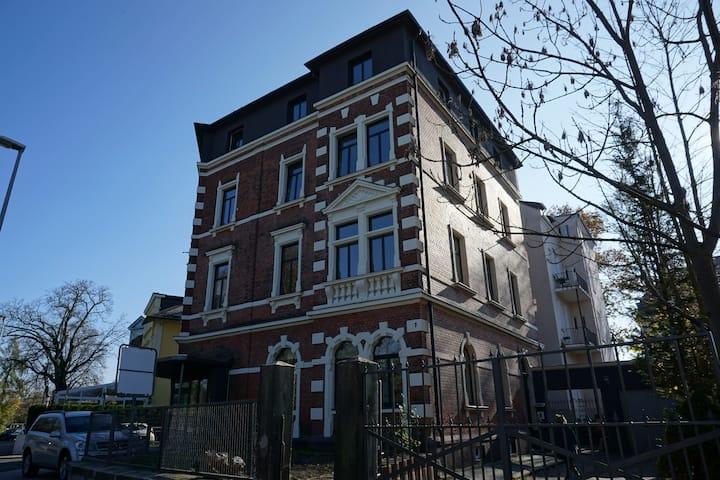 Ferienwohnung / Monteurzimmer Hof