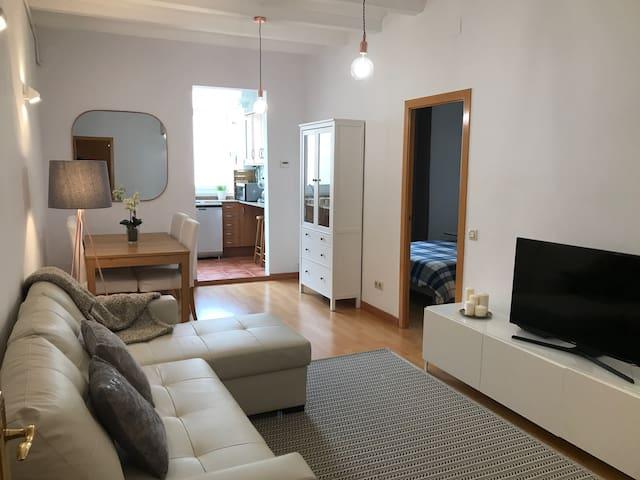 ★★★ Appartement lumineux au centre de Barcelone - Barcelona - Pis